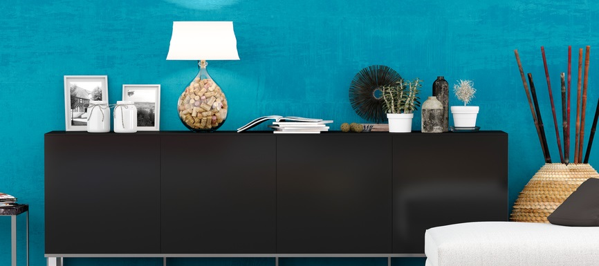 lampenschirme aus glas rund bunt oder als kugel. Black Bedroom Furniture Sets. Home Design Ideas