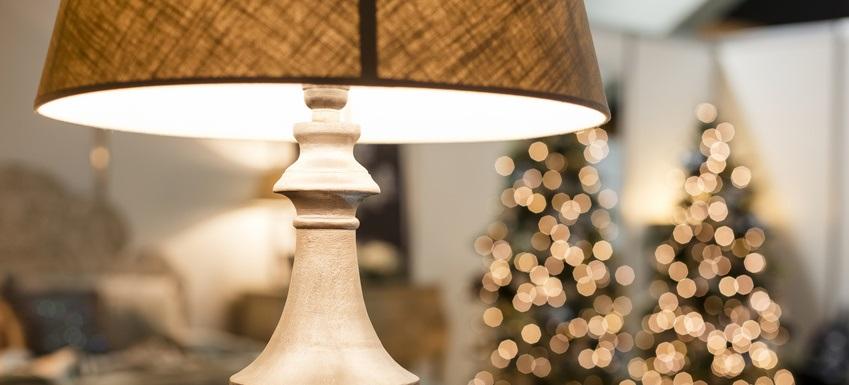 Lampenschirme für Tischleuchten